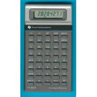 China Texas Instruments TI-30-II on sale