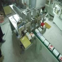 Quality Facial tissue packaging machine wholesale