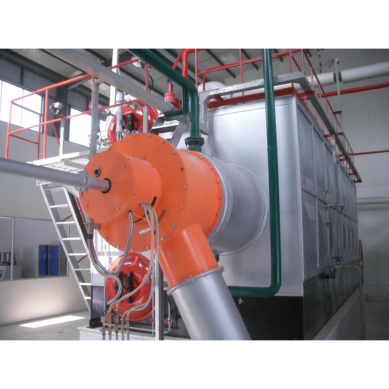 China pulverized coal steam boiler on sale