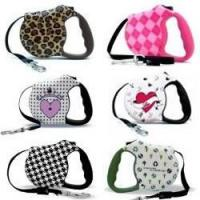 Quality Printed Automatical Retractable Pet Leash(RL 0253) wholesale