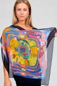 Quality Silk Scarves and Shawls Product ID: 210192 wholesale