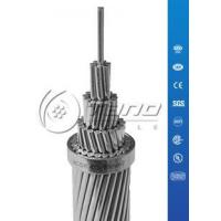 Quality Aluminum Conductor Steel reinforced (ACSR) Cables to IEC 61089 Standard wholesale