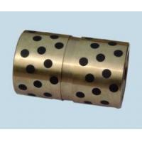 Buy cheap Bearing HPB copper sleeve product