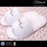 China Well Sales Custom Disposable Slippers on sale