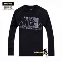 Quality T-shirt/Polo SWAT Quick-drying long-sleeved T-shirt wholesale