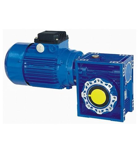 Cheap NMRV30-130The turbine speed reducer motor for sale