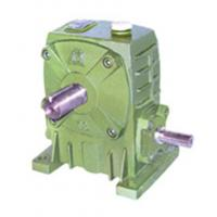 Buy cheap WPA40-135 cast iron turbine worm reducer from wholesalers