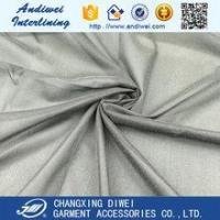 Quality 100 polyester flower chiffon fabric for women wholesale
