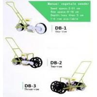 Quality Vegetable seeder Manual or Tractor mounted vegetable onion carrot seeds planting machine wholesale