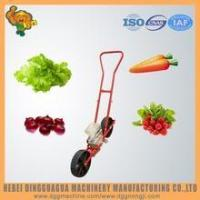 China Vegetable seeder New agricultural machines onion seed planter on sale