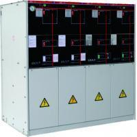 Buy cheap 12kV SF6 Gas Insulated Switchgear CKFL from wholesalers
