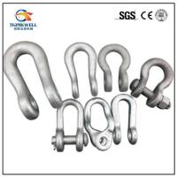 China Pole Line Hardware Pole Line Shackle on sale