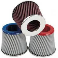 Buy cheap Air Intakes Universal Ractive Tornado Air Filter - 3 Inch - 76mm - Chrome - SF200 from wholesalers