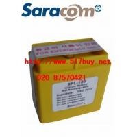 Buy cheap SPL-150 battery for SARACOM TW-45A/GMD-150/SMD-150 vhf radiotelephone from wholesalers
