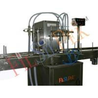 Buy cheap Syrup Filling Machine product