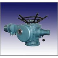 China Executing agency Z-Series Multi-turn valve electric device on sale