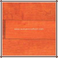 China Birch Solid Wood Flooring 18mm Natural Hard Wood Flooring on sale