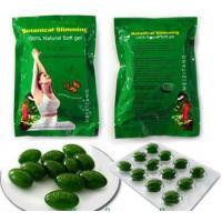 Quality Meizitang Botanical Slimming soft gel (100% Original) 20 boxes wholesale