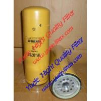 Buy cheap Fuel Filter High quality XX filter 1r-0762 from wholesalers