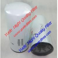 Buy cheap Fuel Filter engine parts Excavator/Generat from wholesalers