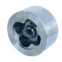 Buy cheap SwingCheckValveSile… Lift-type check valve on the clip from wholesalers