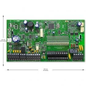 Cheap Paradox SP7000 Expandable to 32-Zone Control Panels for sale