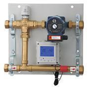Quality Water Mixing Valve GLK-7102 wholesale
