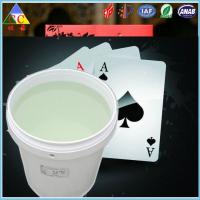 Quality Playing Card Varnish wholesale