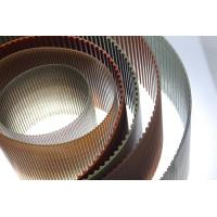 Buy cheap Polyurethane Timing Belts Polyurethane Truly Endless Timing Belts from wholesalers