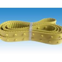 Buy cheap Polyurethane Timing Belts T10-3040 Button belt from wholesalers