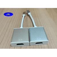 Quality 1080P HDMI Female To Male USB 3.1 Type C Cable Adapter For HDTV wholesale