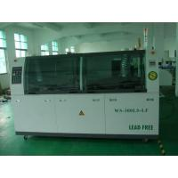 Quality WS-300DS-LF Dual Wave Soldering Machine wholesale