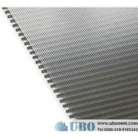 316Ti sieve bend screen
