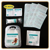 Cheap High grade plastic cases first aid kit travel for sale