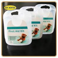 Cheap OEM Hot sales first aid kit CE & ISO factory YZRT-2220 for sale