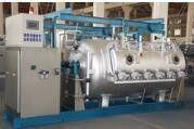 China Jigger Fabric Dye Washing Machine Automatic For Chemical And Blended Fabric on sale