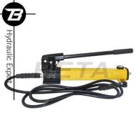 China 700 Bar Hand Operate Hydraulic Pump for Car Lift on sale