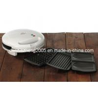 Buy cheap 2- Slice Sandwich Maker with Detachable Cooking Plates from wholesalers