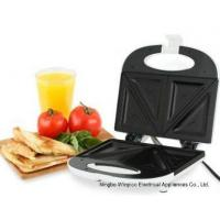 Buy cheap 2 Slice Cool Touch Sandwich Toaster, Sandwich Grill, Nutty Maker from wholesalers