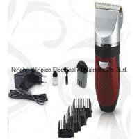 China Use Cordless Hair Clipper Trade Terms:FOB on sale