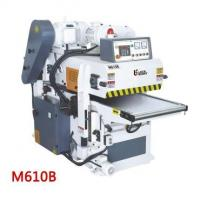 China Woodworking double side planer M610B on sale