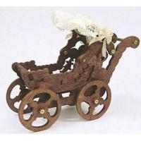Buy cheap 1IN 1900'S DOLL BUGGY KIT CATS42 from wholesalers