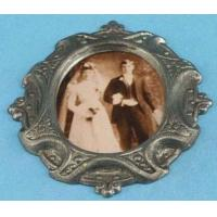 China WEDDING PICTURE-ANTIQUE FRAME MUL4246A on sale