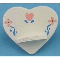 Quality HEART SHELF-HAND PAINTED MUL4755B wholesale