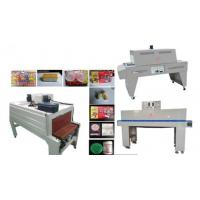 Quality Automatic Heat Shrink Film Packing Machine wholesale