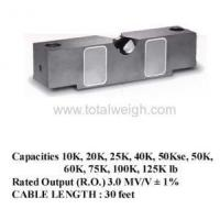 Buy cheap LOAD CELLS Beam Load Cells product