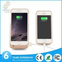Buy cheap For Iphone6 back clip battery ultra thin, mobile power supply casing back clip charging 4.7/5.5inch product