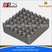 China OEM casting parts aluminum casting foundry on sale