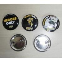 Buy cheap Pin button product