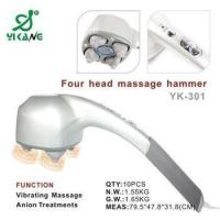 Quality Top quality new design electric body massage for men by women for customers wholesale
